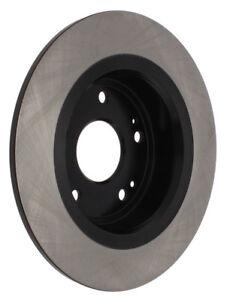 Rr Premium Brake Rotor  Centric Parts  120.40068