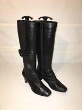 Clarks Woman's Long Boots Shoes UK Size 5