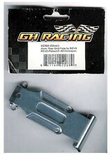 Golden Horizons 02268 Traxxas Revo Slayer Aluminum Rear Skid Plate Silver HOP-UP