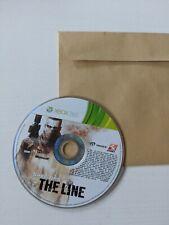 Spec Ops: The Line Xbox 360 Juego PAL Reino Unido Vendedor