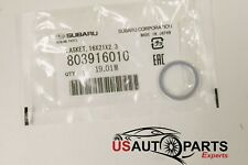 QTY 6, Oil Pan Crush Washers For Subaru impreza Outback Legacy Forester WRX