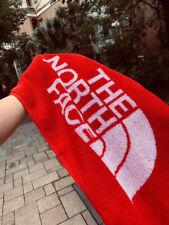 Genuine North Face Maxifresh Performance Triathlon Sport Towel Exporeted Japan