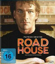 Road House - Patrick Swayze - Blu-ray Disc - OVP - NEU