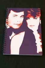 Hart to Hart journal and notecard - Robert Wagner and Stefanie Powers