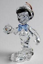 Swarovski Crystal, Disney Pinocchio Lim-Ed 2010, Art. N. 1016766