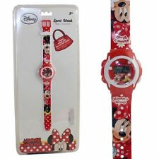 Disney Watch Character Toys