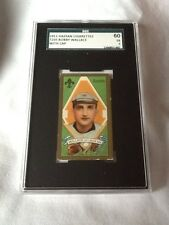 T205 1911 HASSAN CIGARETTES. BOBBY WALLACE SGC GRADED 60 EX 5. NICE!!!