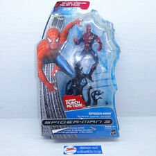 Hasbro | Spider-Man Symbiote Splatter Damage -Spider-Man 3 Spiderman 69201 69100