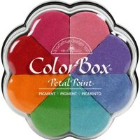 ColorBox Classic Pigment Cats Eye Ink Pads 11200 Razzberry