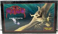 Amiga OBITUS Vintage 1988 Commodore Game by Psygnosis MINT Condition