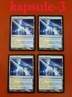 4x Azorius Chancery | Dissension | MTG Magic Cards