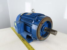 Elektrim 20ncm 3 15 12 15hp Electric Motor 230460v 3ph 284tc Frame 1185 Rpm