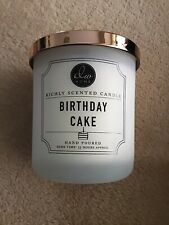 DW Home Birthday Cake Candle 9.3oz