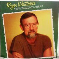 Roger Whittaker + CD + Mein Deutsches Album + Special Edition (86) +