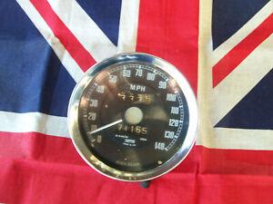 Austin Healey 3000 Speedometer