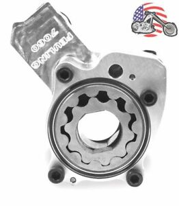 Feuling HP+ High Volume Performance Oil Pump 2007-2017 Harley Twin Cam 96 103