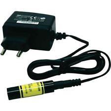 Laserfuchs rouge 70106312 laser de classe 1 0.25 m 5 mW 230VAC 300 mA 650 Presque comme neuf longueur d'onde