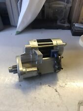 Ford Xflow Lotus Gear Reduction high Toque Starter Motor