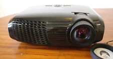 Optoma GT750 3D Gaming DLP Home Theater Projector