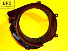 AC Heater Blower Motor Mounting Flange (Motor Not Included) - CarQuest 75749-F