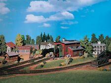 SH Vollmer 45750 Lokschuppen 1-ständig