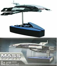 Mass Effect Alliance Normandy SR-1 Ship Replica SR1 SSV Bioware New MIB Mint