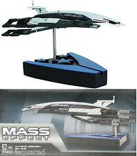 Mass Effect Alliance Normandy SR-1 Ship Replica SR1 SSV Bioware New MIB Mint