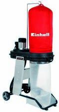 Einhell Aspiratrucioli con presa elettrutensile TE-VE 550 A - 4304155