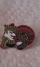 CURLING PIN REGINA'S 92nd BONSPIEL 1996    (DP)