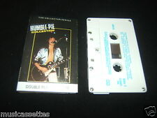 HUMBLE PIE COLLECTION AUSTRALIAN CASSETTE TAPE PETER FRAMPTON