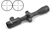 Visionking 2-16x44 Tactical Hunting Shooting Rifle Scope .223 .308 3006 .243 280