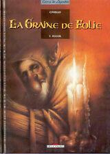 LA GRAINE DE FOLIE - T1 : Igguk - (R) - NEUF