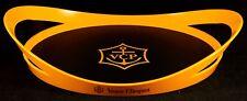 Champagne Veuve Clicquot Ponsardin: Orange & Black Deluxe Serving Tray