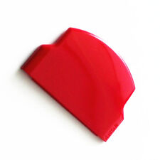 Red battery Back cover for Sony PSP 2000 2001 2002 2003 2004 slim & Light