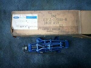NOS Genuine Ford Jack Assembly Handle Scissor Type Escort Lynx Topaz Tempo