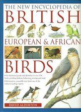 NEW ENCY OF BRITISH EUROPEAN AFRICAN B, New, , DAVID Book