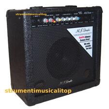 Amplificatore per Chitarra Acustica Elettrica Voce Douglas G20 40w/20w Reverbero