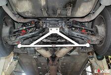 Jaguar XJ (X308) 4.0 98-02 Ultra-R 3-punti Posteriore inferiore Telaietto