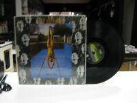 Def Leppard LP Spanisch High'n'Dry 1981