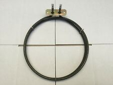 Chef Classic Extra Wall Oven Fan Forced Element EXC627S EXC627W