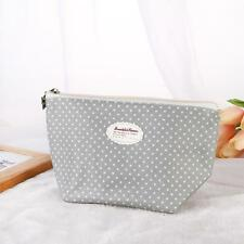 Portable Women Travel Cosmetic Bag Makeup Case Pouch Toiletry Wash Organizer