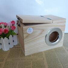 Cedar Squirrel Nesting Box/ Squirrel House/pet supplies G