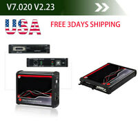 US V7.020 V2.23 Ship For KESS KTAG Tuning Version No Token Limit ECU Programmer