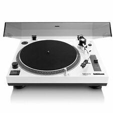 Lenco l3808 Plattenspieler-weiß