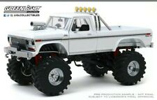 GREENLIGHT 13556 1979 FORD F-250 MONSTER TRUCK DIECAST 1:18 scale mud tires mega