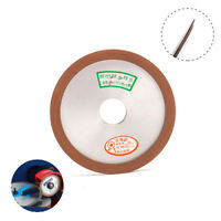 150mm Diamond Resin  Bond Grinding Wheel Disc For Cutter Grinder Polishing Tools