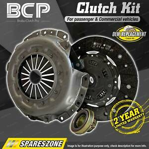 Clutch Kit for Nissan Datsun D21 180B 610 620 720 Atlas F22 Stanza A10 Urvan E23