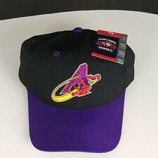 Akron Aeros Minor League Baseball * Adjustable Hat * Orbit * NEW * NWT *