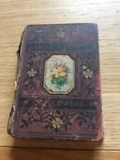 Natural History 1850-1899 Antiquarian & Collectable Books
