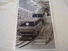 1960 'S DODGE A100 ASSEMBLY  LINE   11 X 17  PHOTO   PICTURE